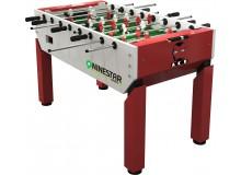 Игровой стол — футбол «Nine Star Iron Men»