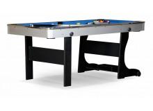 Складной бильярдный стол для пула «Team I» 6 ф