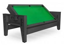 Игровой стол «Twister», чёрный