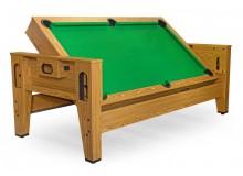 Игровой стол «Twister», дуб