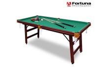 Бильярдный стол «FORTUNA», пул 6 ф